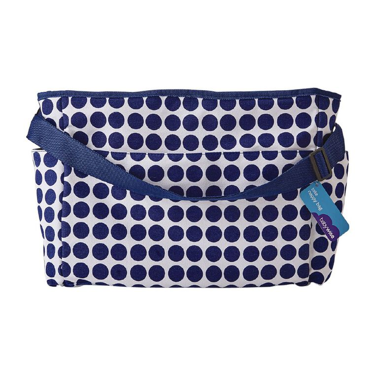 Babywise Tote Bag with Change Mat, , hi-res