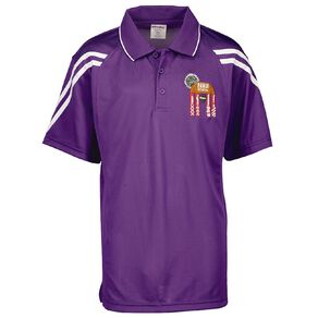 Schooltex Ranui School Force Polo with Embroidery