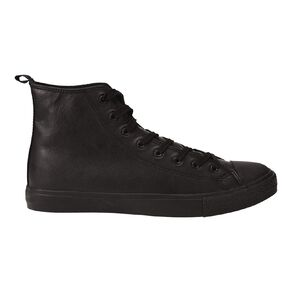 H&H Freestyle Hi PU Sneakers