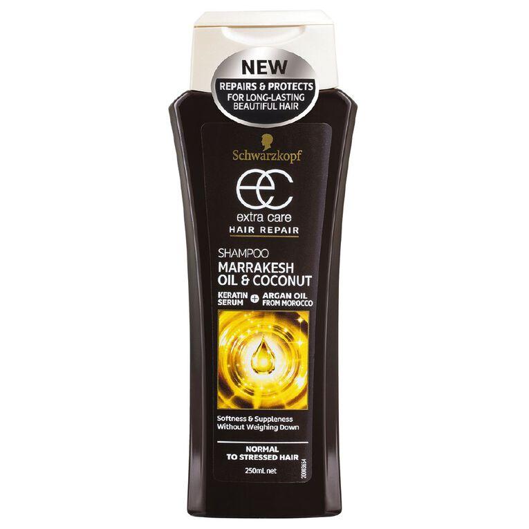 Schwarzkopf Extra Care Marrakesh Shampoo 250ml, , hi-res