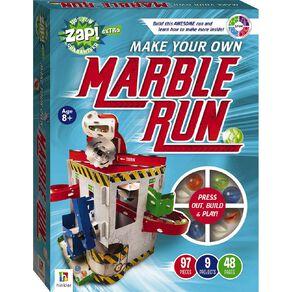 Zap! Extra Marble Run