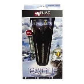 Puma Darts Eagle 85% Tungsten Dart Set