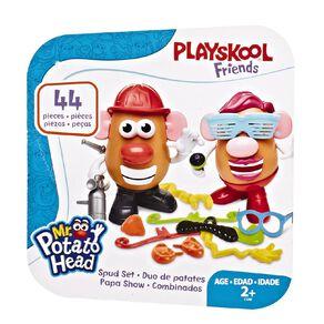 Playskool Mr Potato Head Oversized Container Exclusive