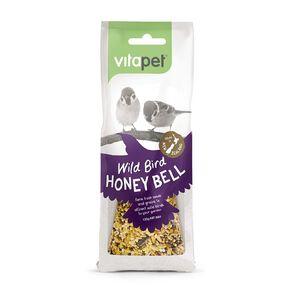 Vitapet Honeybell Wild Bird