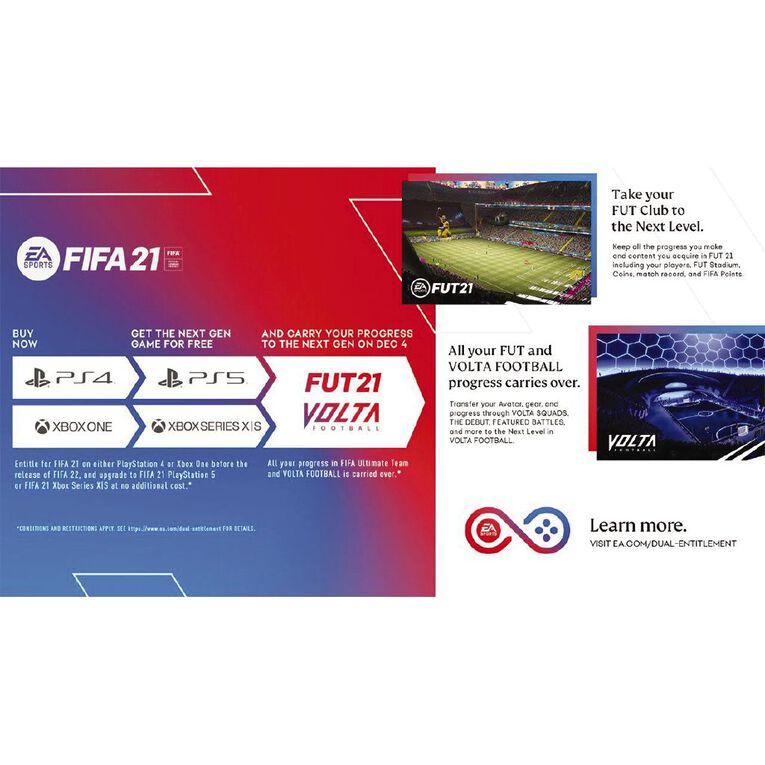 PS4 FIFA 21 Ultimate Edition, , hi-res