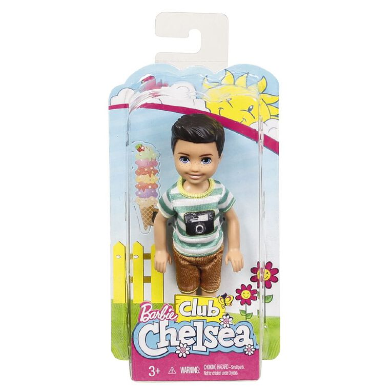 Barbie Chelsea Assorted, , hi-res