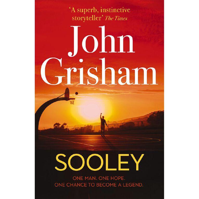Sooley by John Grisham, , hi-res
