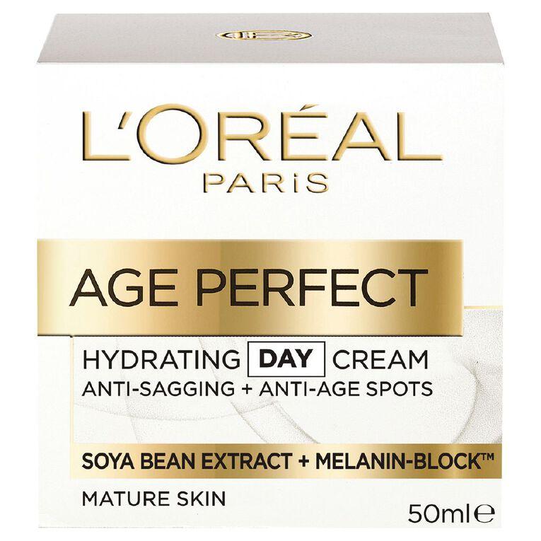 L'Oreal Paris Age Perfect Day Cream 50ml, , hi-res