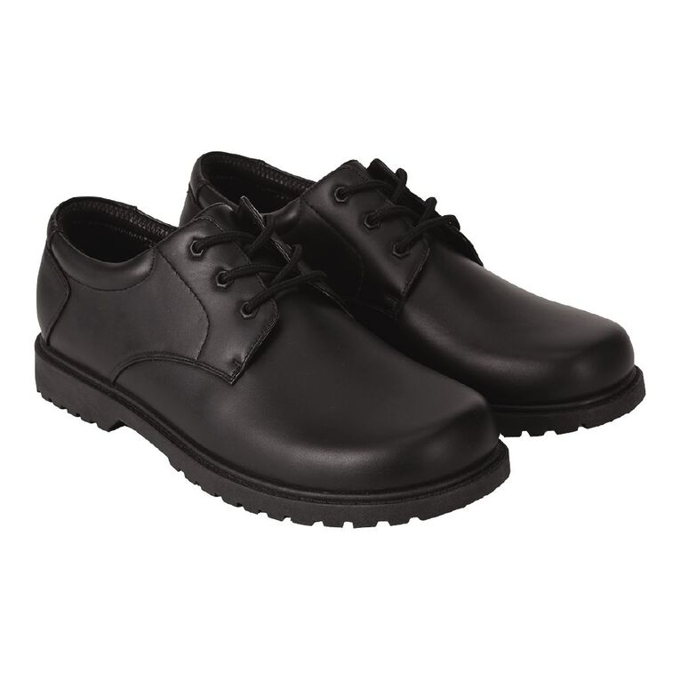 Young Original Scholar Senior Shoes, Black, hi-res