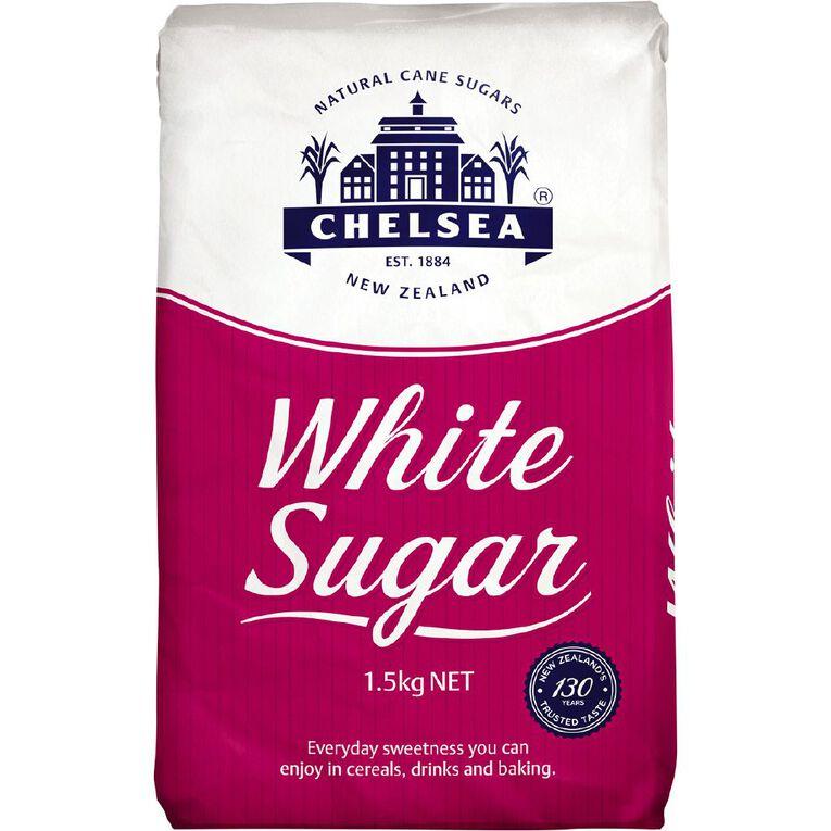Chelsea Sugar White 1.5kg, , hi-res