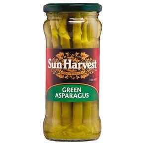 Sun Harvest Asparagus 330g