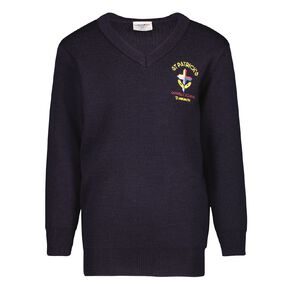 Schooltex St Patricks Te Awamutu New Jersey with Embroidery