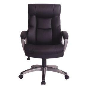 Workspace McKinley Chair Black