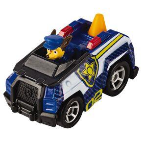 Paw Patrol Die Cast Vehicles Assorted