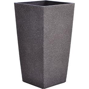 Kiwi Garden Plastic Sandstone Vase 56cm