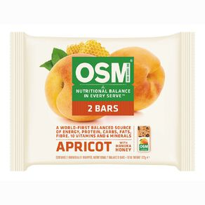 One Square Meal Apricot 172g 2 Pack
