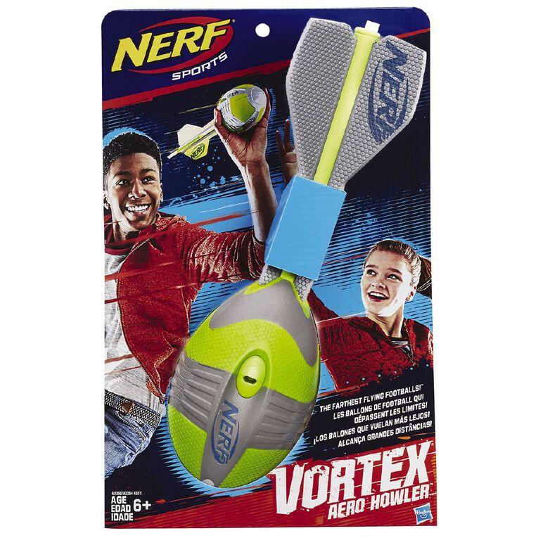 NERF Vortex Mega Aero Howler Assorted, , hi-res