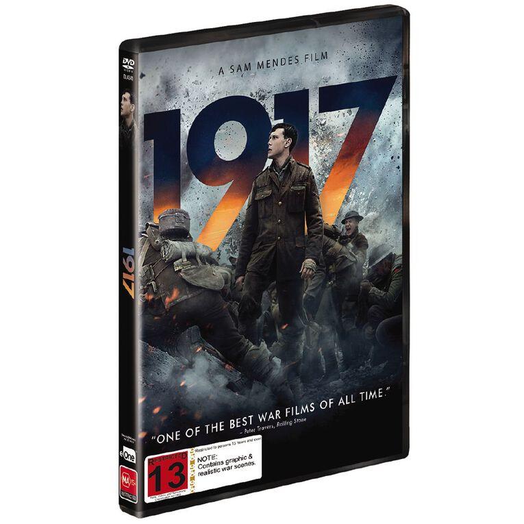 1917 DVD 1Disc, , hi-res