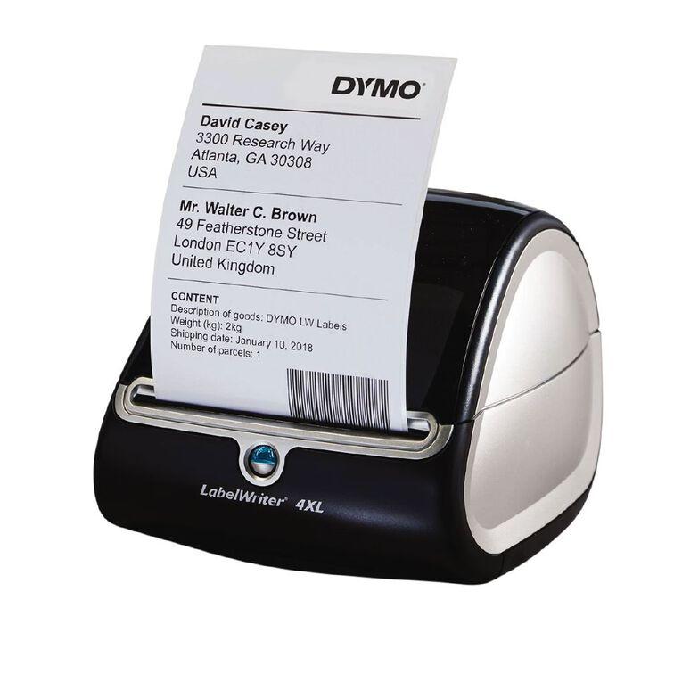 Dymo LabelWriter 4XL Label Printer, , hi-res
