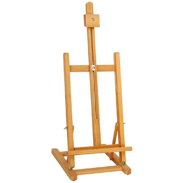 Art Advantage Portable Table Top Easel, , hi-res