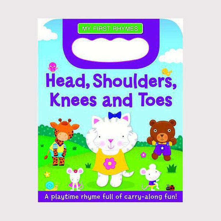 Head Shoulders Knees & Toes, , hi-res