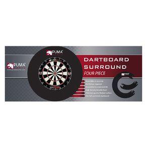 Puma Darts Dartboard Surround 4 Piece