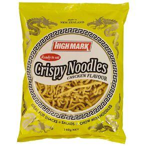 High Mark Crisp Noodles Chicken 140g