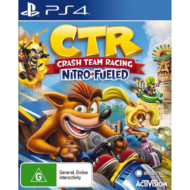 PS4 Crash Team Racing, , hi-res