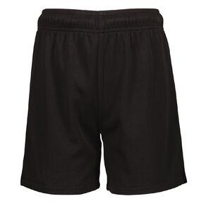 Young Original Plain Eyelet Shorts