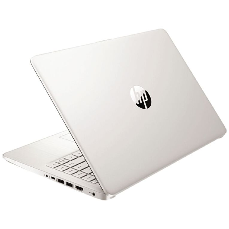 HP 14-Inch Notebook - 14S-DQ2066TU, , hi-res