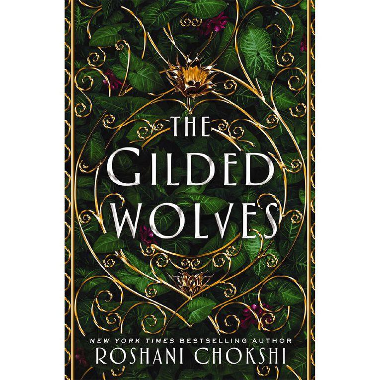 Gilded Wolves #1 The Gilded Wolves by Roshani Chokshi, , hi-res