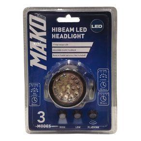 Mako Auto Hibeam LED Headlight