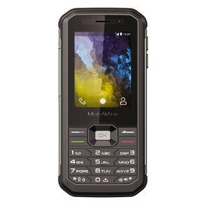 Vodafone Mobiwire Ogima 4GB 4G Locked SIM  Bundle Black
