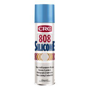 CRC 808 Silicone Spray 500ml