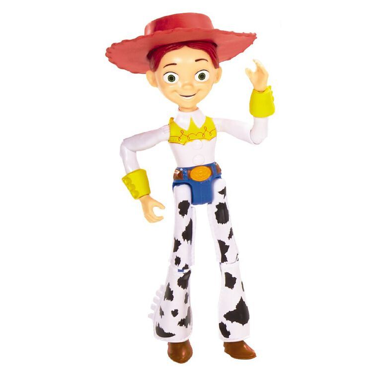 Toy Story 4 Basic Figure Assorted 7 inch, , hi-res