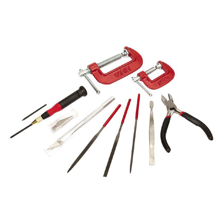 Mini Tool 11 Piece Set, , hi-res