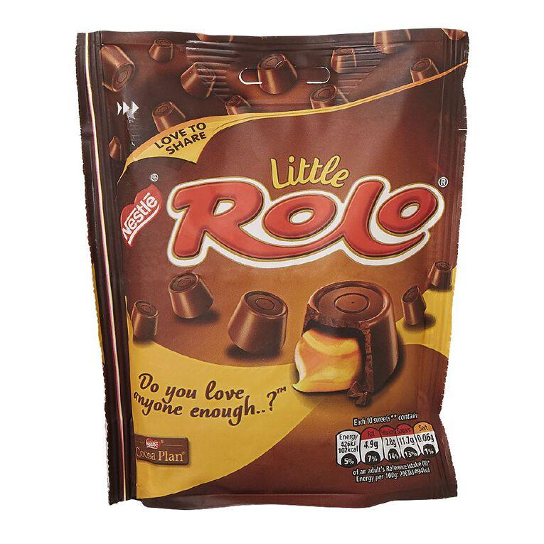Nestle Rolo Pouch Bag 103g, , hi-res