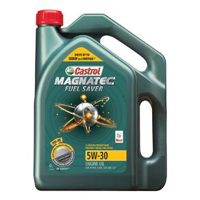 Castrol Magnatec Fuel Saver 5W-30 Engine Oil 4L
