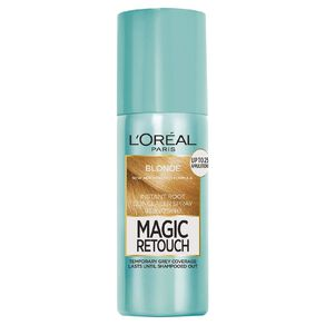 L'Oreal Paris Magic Retouch Light Golden Blonde 9