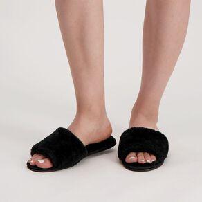 H&H Women's Mia Scuff Slippers