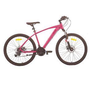 Milazo 24in Bike-in-a-Box 717 Rose Pink