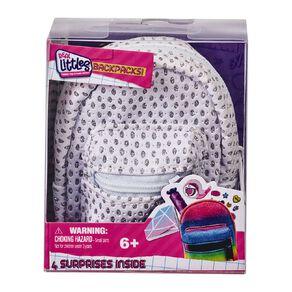 Real Little Backpacks Basic Backpack