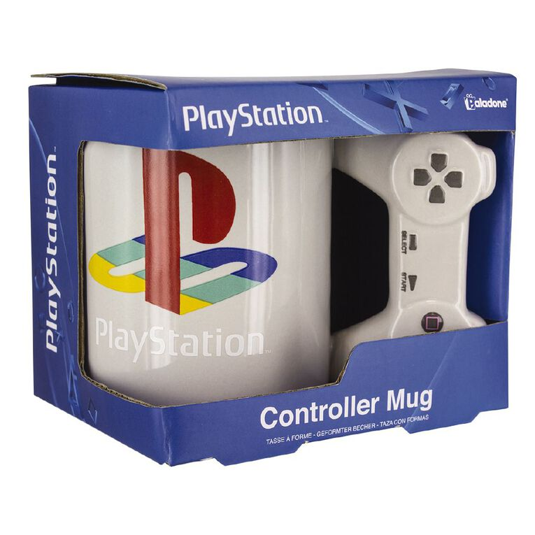 Paladone PlayStation Controller Mug, , hi-res