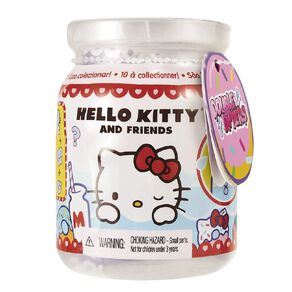 Hello Kitty Double Dippers Assorted