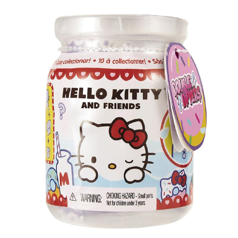 Hello Kitty Double Dippers Assorted, , hi-res
