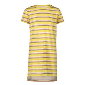 Young Original Printed T-Shirt Dress