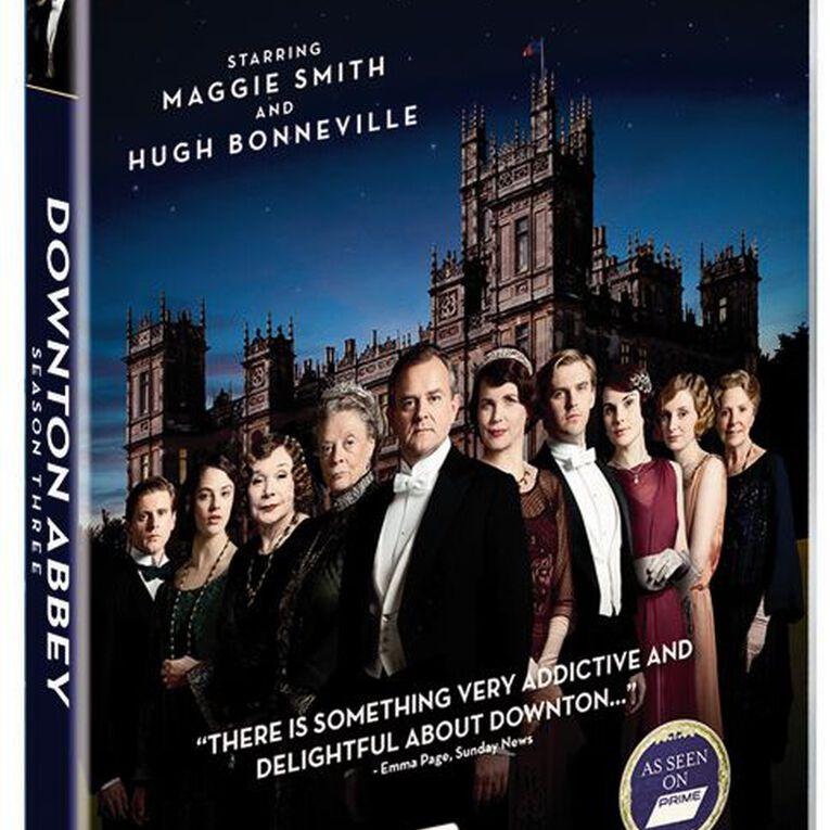 Downton Abbey Season 3 DVD 3Disc, , hi-res