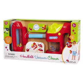 Play Studio Handheld Vacuum Cleaner
