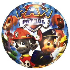 Paw Patrol 23cm Play Ball