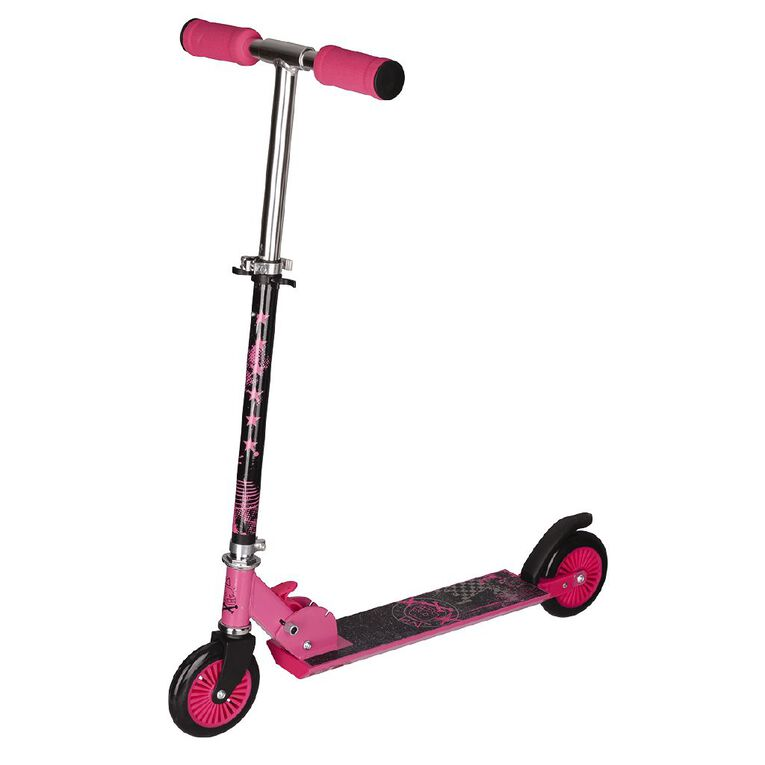 Milazo Champion Scooter Pink, , hi-res